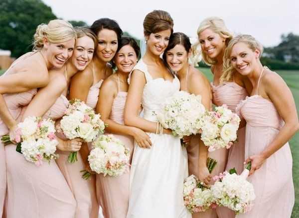 Fête Weddings
