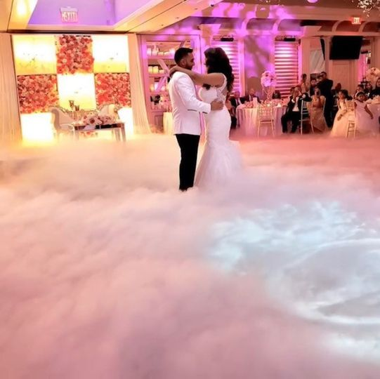 Dance on Clouds