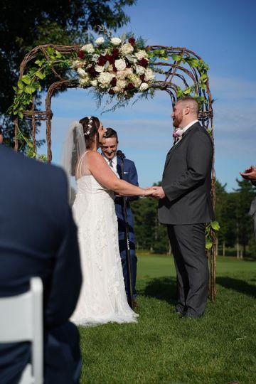 9.1.2019 Wedding
