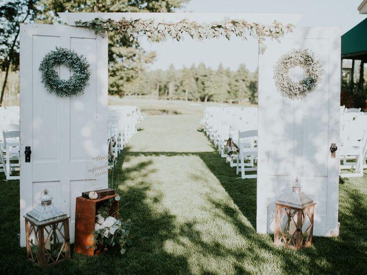 Tmx 1534863660 E974439e46823963 1534863657 7d404e9ae575ec3e 1534863648069 21 Outside Ceremony  Somersworth, NH wedding venue