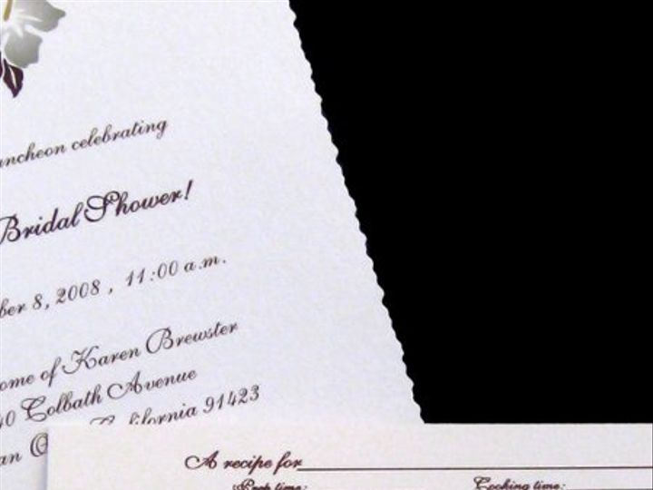 Tmx 1265274304961 INVITATIONWEDDINGBURLAPBOXHIBISCUS20 Los Angeles wedding invitation