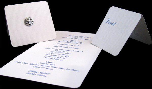 Tmx 1265274871711 INVITATIONWEDDINGHANDMADEPOCKETFOLDWRAPSEASHELL11 Los Angeles wedding invitation