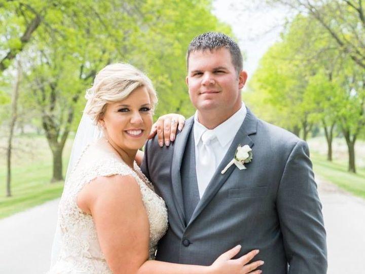 Tmx Cassie Bride 51 1888821 157919267592941 Cedar Rapids, IA wedding beauty