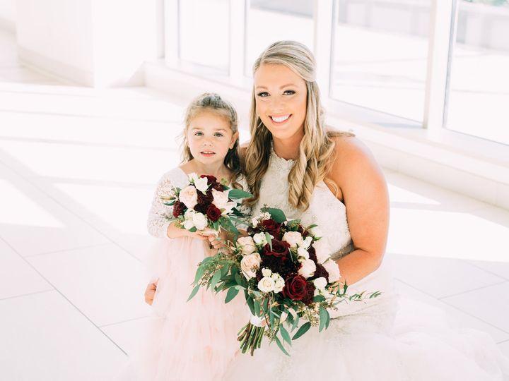 Tmx Jesse Bride 51 1888821 157919268833442 Cedar Rapids, IA wedding beauty