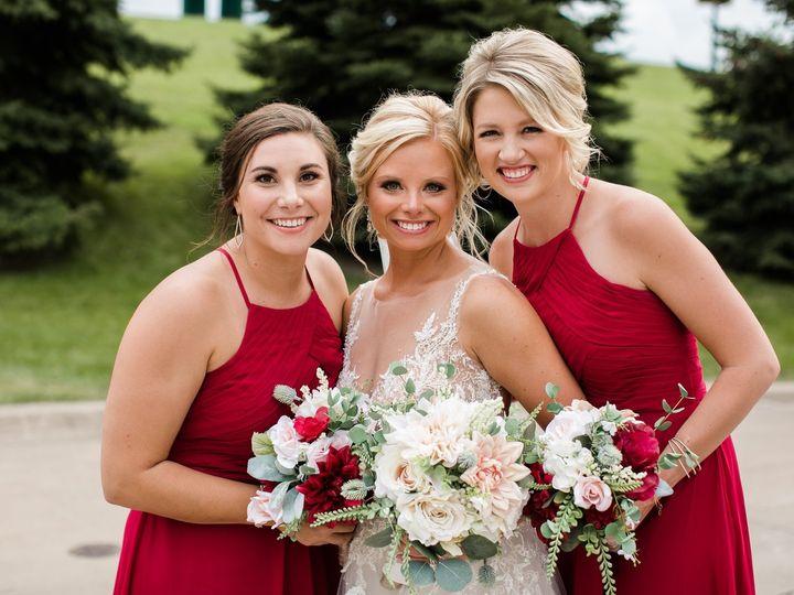 Tmx Kaitlyn Wedding 51 1888821 157919270513409 Cedar Rapids, IA wedding beauty