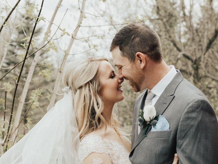 Tmx Mary Bride 51 1888821 157919268172406 Cedar Rapids, IA wedding beauty