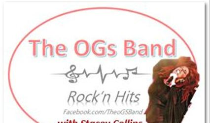 The OGs Band