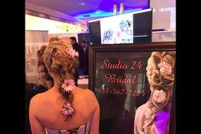 Studio 24 Bridal