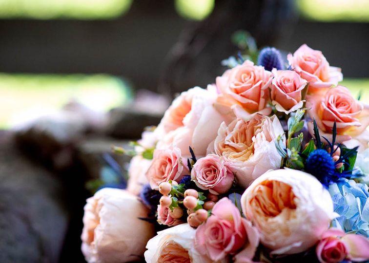Timberlake Earth Sanctuary flowers