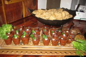 Leigh Ansley Catering