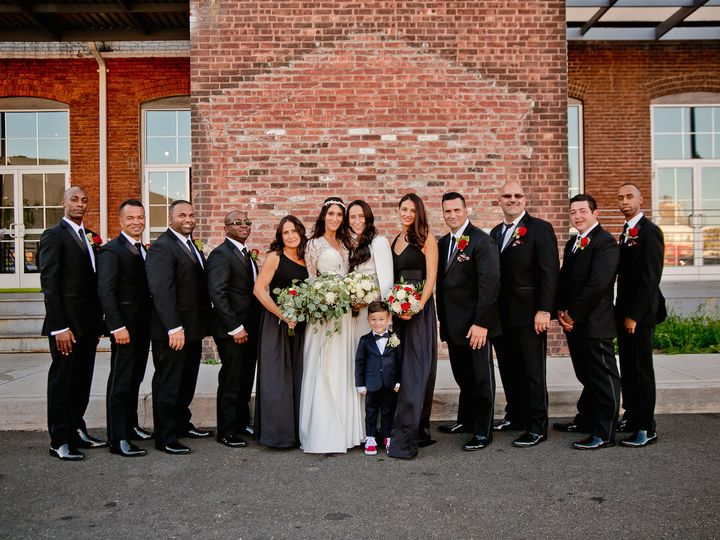 Tmx 1531168289 13e1087e3b21b3d6 1531168287 06ca56cb969620f0 1531168286239 6 NV W5292 Randolph, NJ wedding planner