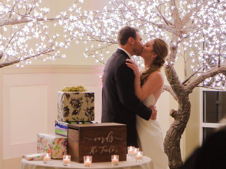 Tmx Couple With Trees 51 1010921 1562871462 Randolph, NJ wedding planner
