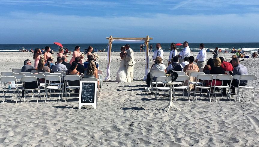 f0a031753006dfa7 B A Beach Wedding