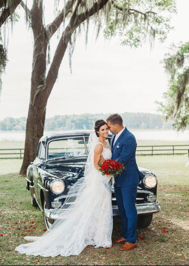 Adore Bridal Covington Fram