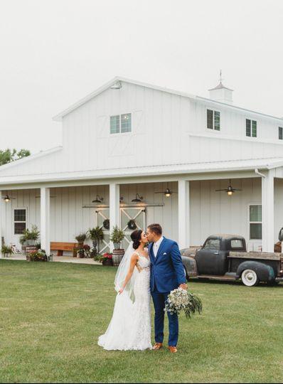 Adore Bridal Covington Farm