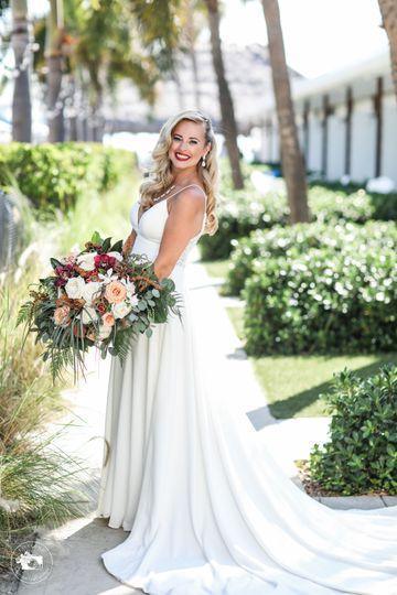 Beautiful Bride Adore Bridal