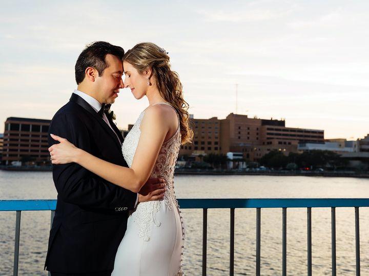Tmx Christina Barzelays Wedding 2 51 1040921 157599992816301 Tampa, FL wedding beauty