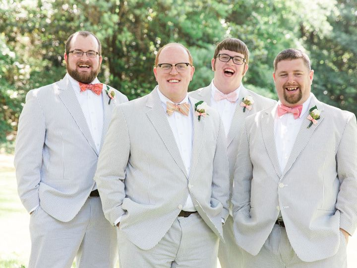 Tmx 1528691563 1df65e7847c92a2e 1528691562 93967faba72ae58f 1528691538100 29 Southern Weddings Raleigh, NC wedding photography