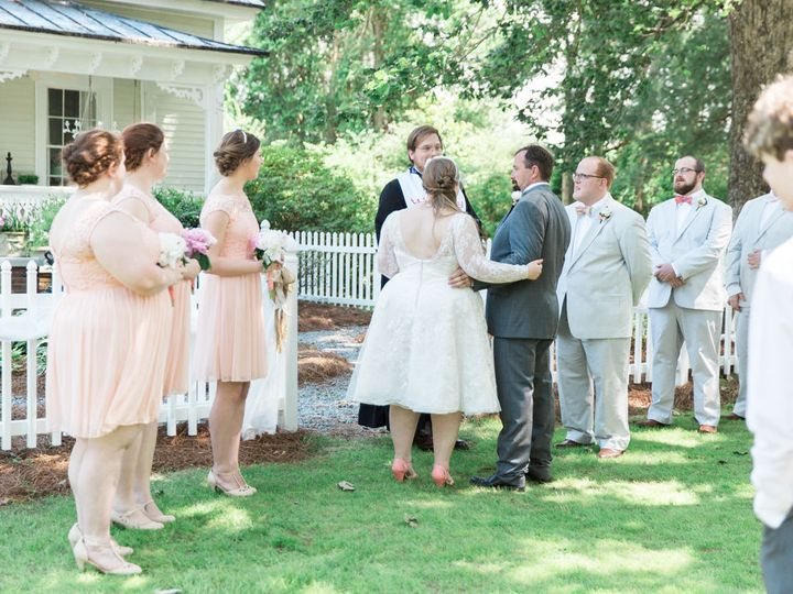 Tmx 1528691571 Ca3730e38781ff4a 1528691570 6939c7252ec61d68 1528691538102 34 Southern Weddings Raleigh, NC wedding photography