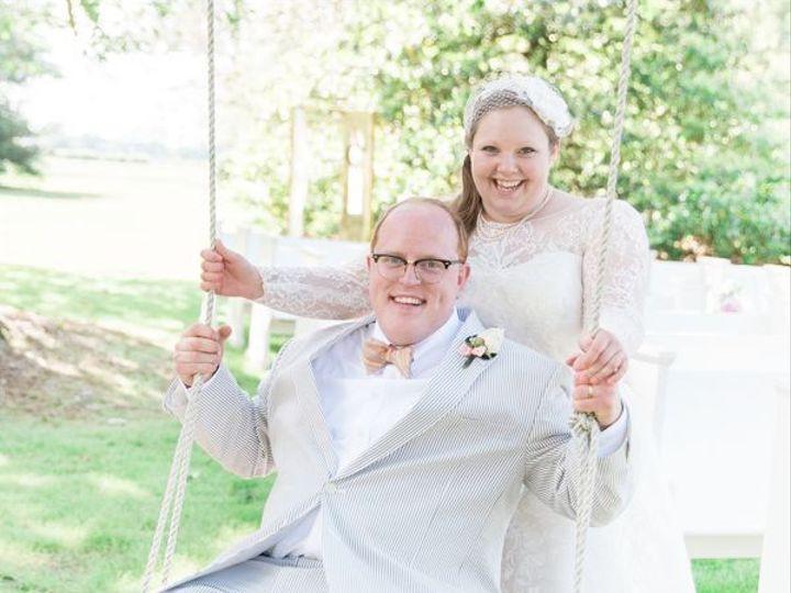 Tmx 1528691572 727639941c66c628 1528691571 Bb1e6e06d9eae6c3 1528691538105 37 Southern Weddings Raleigh, NC wedding photography