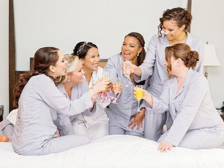 Tmx Bridesmaids Pajamas 51 680921 161221329099450 Raleigh, NC wedding photography