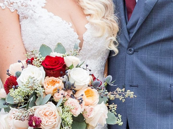 Tmx Wedding Bouquet 1 51 680921 157904016949322 Raleigh, NC wedding photography