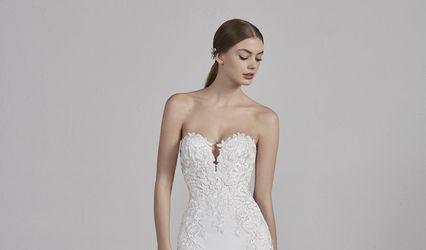 Flora's Bridal