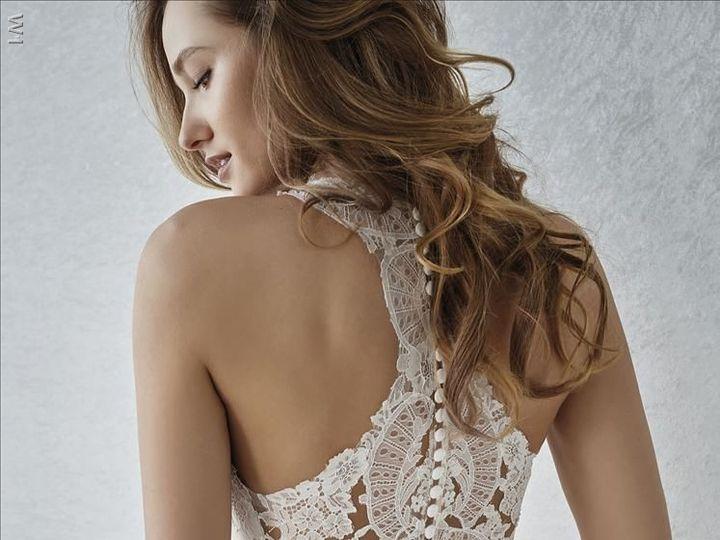 Tmx 1521141877 5421e67677a7cf60 1521141876 8ab79d0a104371fe 1521141879410 7 FAMILIA D PV18 748 Brandon, FL wedding dress