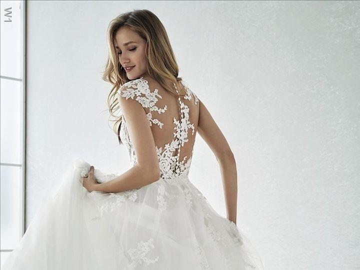 Tmx 1521141912 487cceb006a48fc6 1521141911 1ff31fd565ae3c7b 1521141914827 9 FELICIDAD D PV18 7 Brandon, FL wedding dress