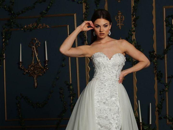 Tmx 1534279468 7f5ba9ce17a09925 1534279466 C8a4f118b506764c 1534279466440 3 10643FL  1  Brandon, FL wedding dress
