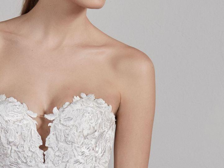 Tmx 1534279468 D19bed58520c454e 1534279466 80f16f3da4897e3b 1534279466444 5 EPICO H Brandon, FL wedding dress