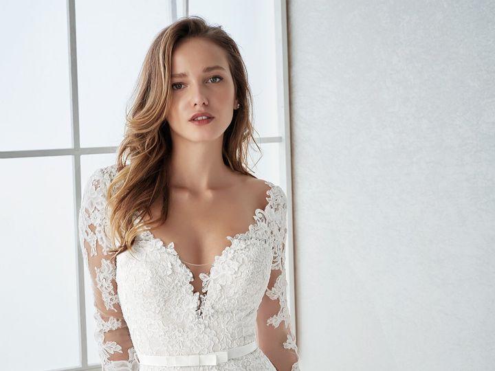 Tmx 1534279469 F7bd9942926955fb 1534279467 9242079559260570 1534279466450 7 Fauna D Brandon, FL wedding dress