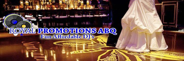 ROYAL PROMOTIONS ABQ