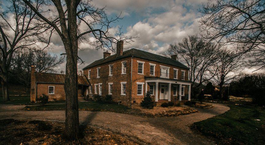 Cherokee Creek Farm