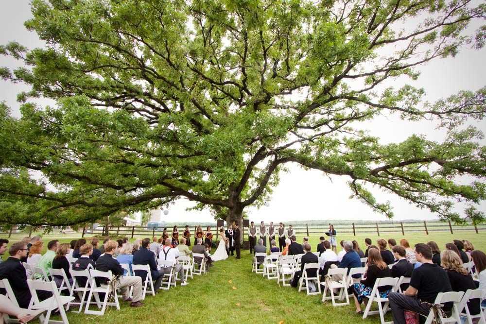Sugarland Barn Weddings