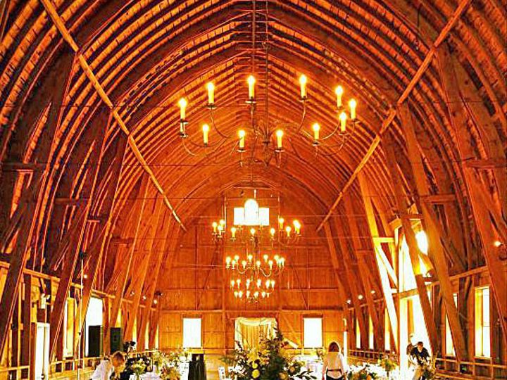 Tmx 1392828738518 Barninsidea Arena, Wisconsin wedding venue