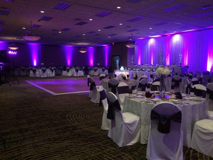 Radisson Hotel Lansing Venue Lansing Mi Weddingwire