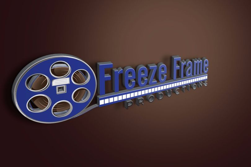 Freeze Frame Productions Logo