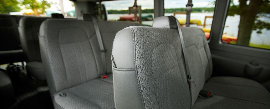 shuttle interior pic