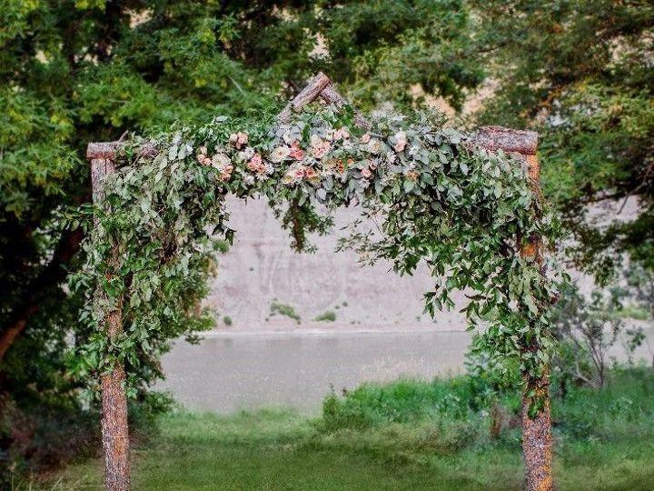 Tmx 1533244276 4f155612c294c8bb 1533244275 6d2b8a1b2d2f05bf 1533244275156 1 Roni Arch Great Falls, MT wedding planner