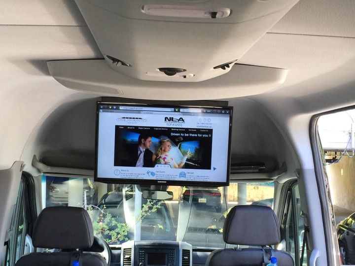 Mobile entertainment