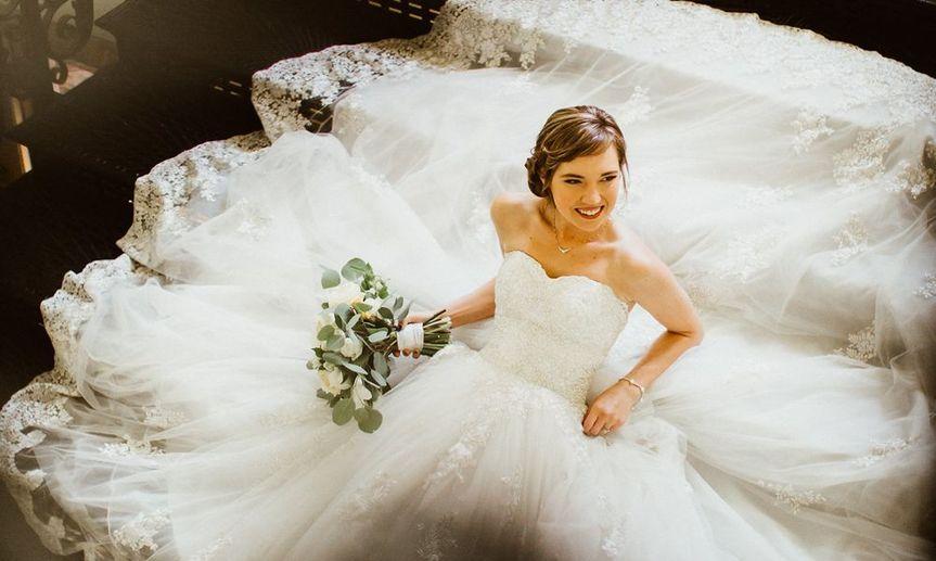 Linh\'s Bridal & Alterations - Dress & Attire - Oklahoma City, OK ...