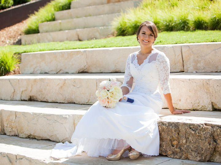 Tmx 1478821417154 Courteyonsteps Oklahoma City, OK wedding dress