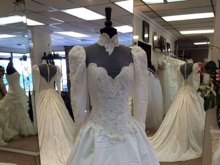 Tmx 1478821516502 Courtneyoriginal1 Oklahoma City, OK wedding dress