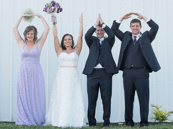 Tmx 1515602303 4688ea5c24f6794b 1515602298 1a365cf840ec4b46 1515602275783 5 Horsley 5 Oklahoma City, OK wedding dress