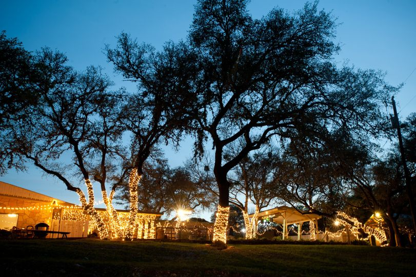 cypress landscape lighting