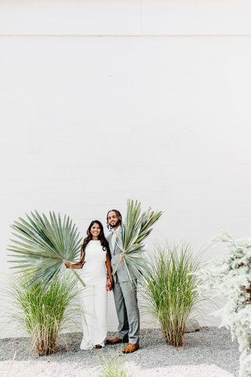 Cincinnati Wedding