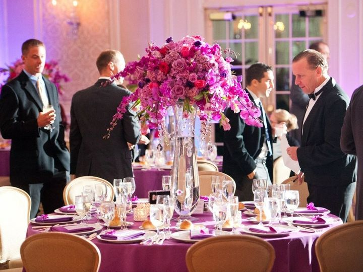 Tmx 1372242582487 Meadow Wood Manor 3 Denville, New Jersey wedding florist