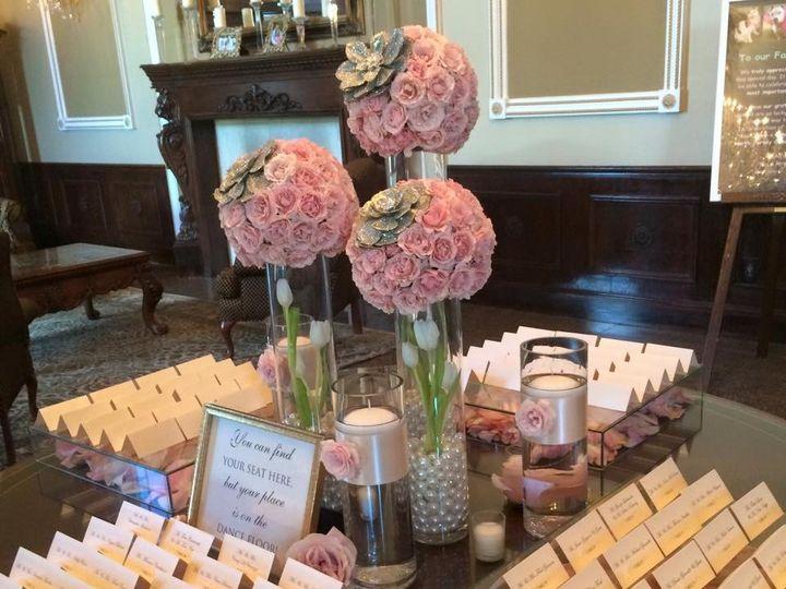 Tmx 1475117152478 110621198717802395464621576326444048135079n Denville, New Jersey wedding florist