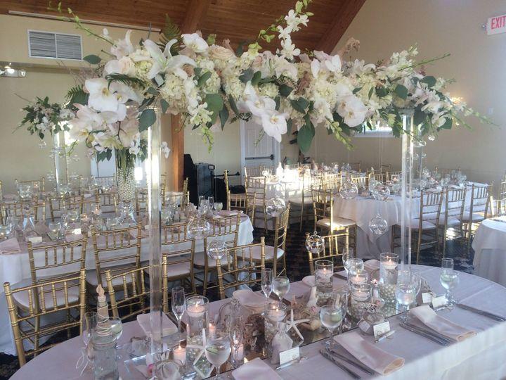 Tmx 1475117166583 111472289334841967093993982222782571939258o Denville, New Jersey wedding florist
